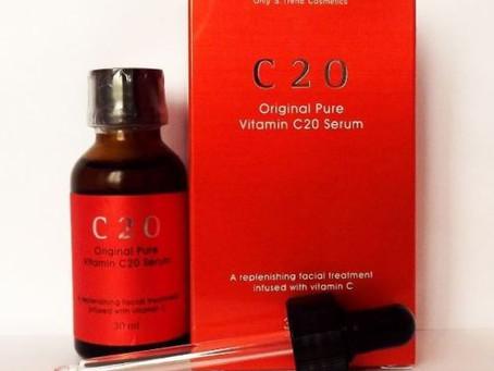 C20 OST Original Pure Vitamin Serum