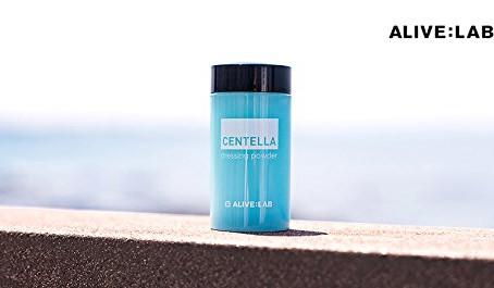 ALIVE:LAB Centella Dressing Powder