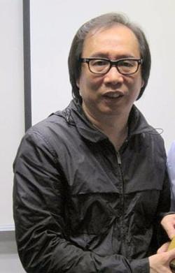 靳清松先生