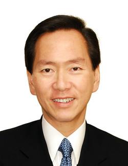 陳智思先生