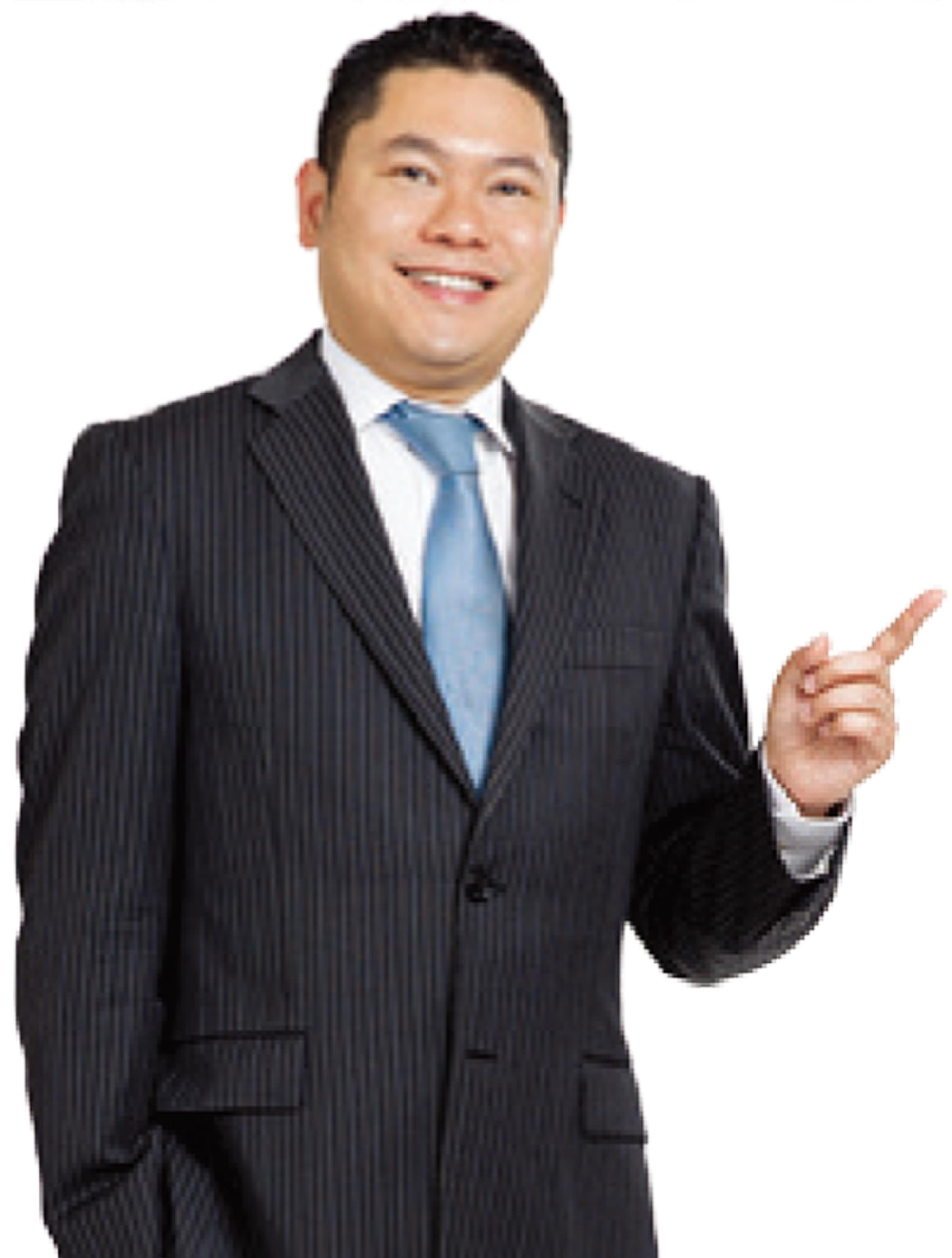 李浩然先生