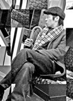 楊日昇 Dr YS Yeung