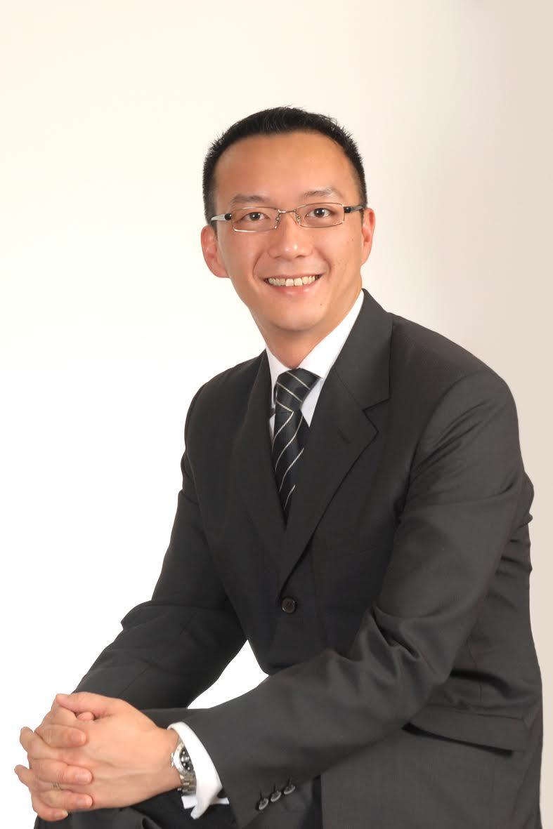 劉培榮先生