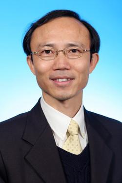 潘永祥博士