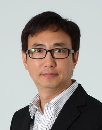 狄志遠先生