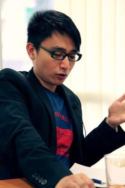 崔偉恆博士