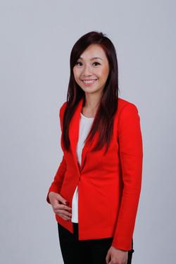 傅曉琳女士
