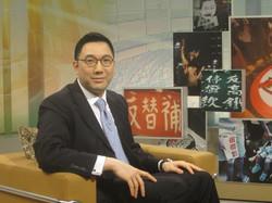 李律仁先生