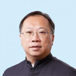 林筱魯先生