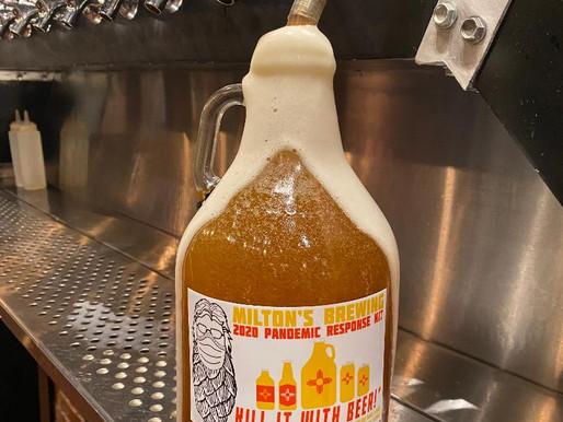 Breweries During Quarantine