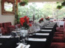 Vivaldis Cairns Restaurant