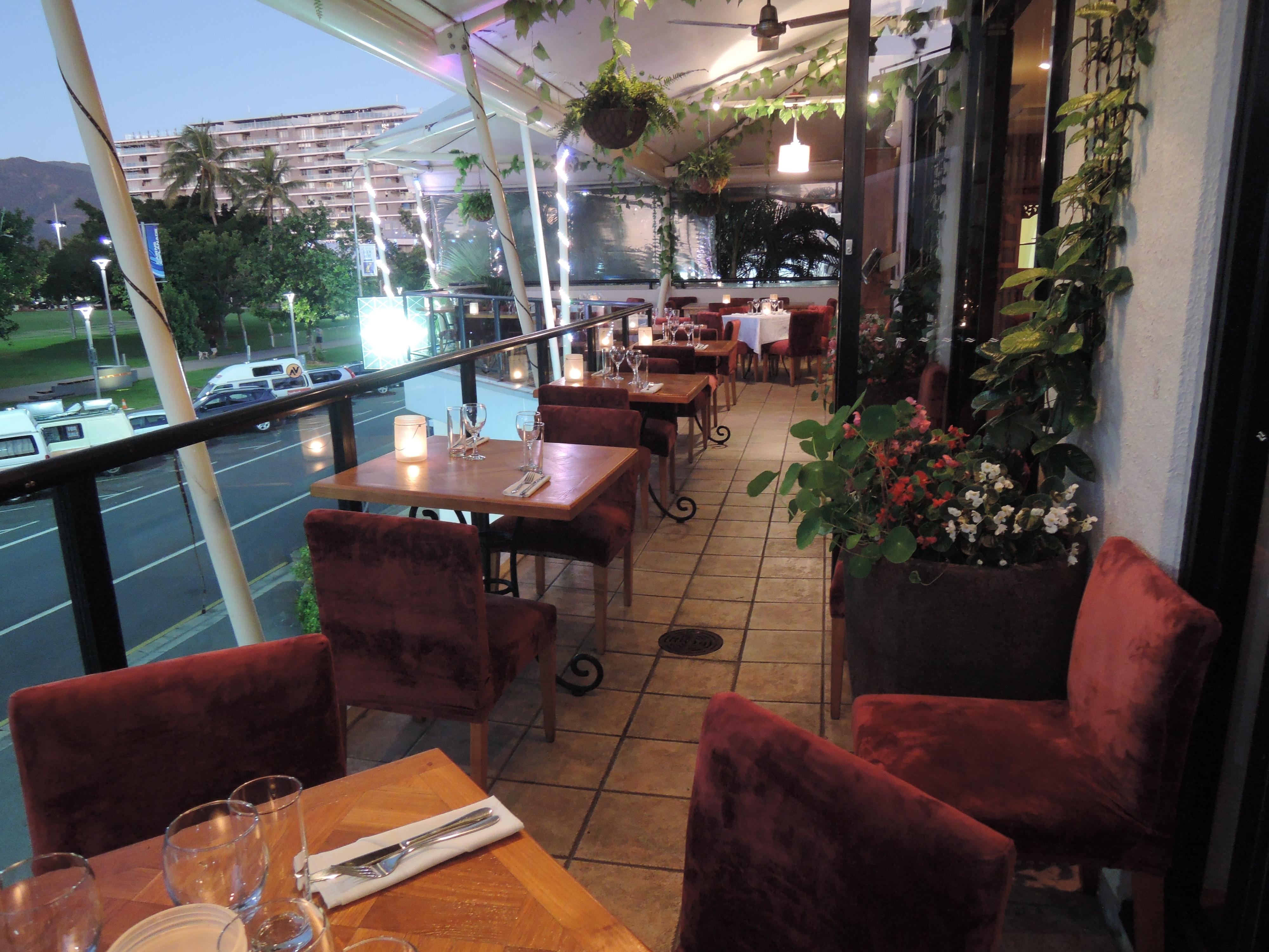 Image result for Vivaldis Restaurant