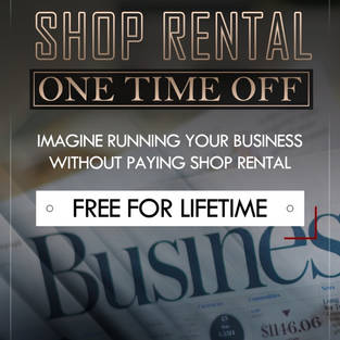 Do business for FREE
