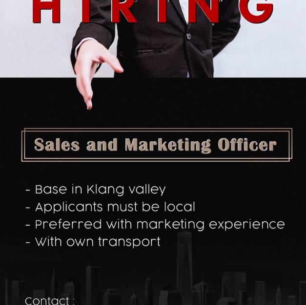 Kuala Lumpur Job Vacancy at SSS window film