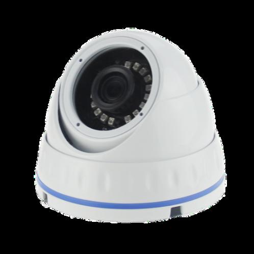 2.4 mp HD Dome camera