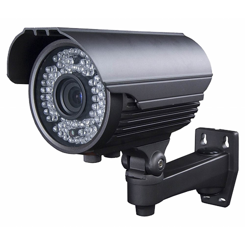 2.4 mp HD Bullet camera