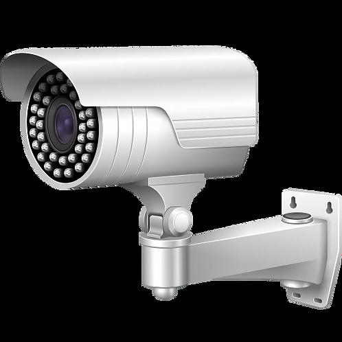 copy of 3.0 mp HD Bullet camera