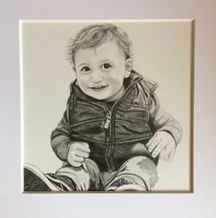 Portrait of Arden