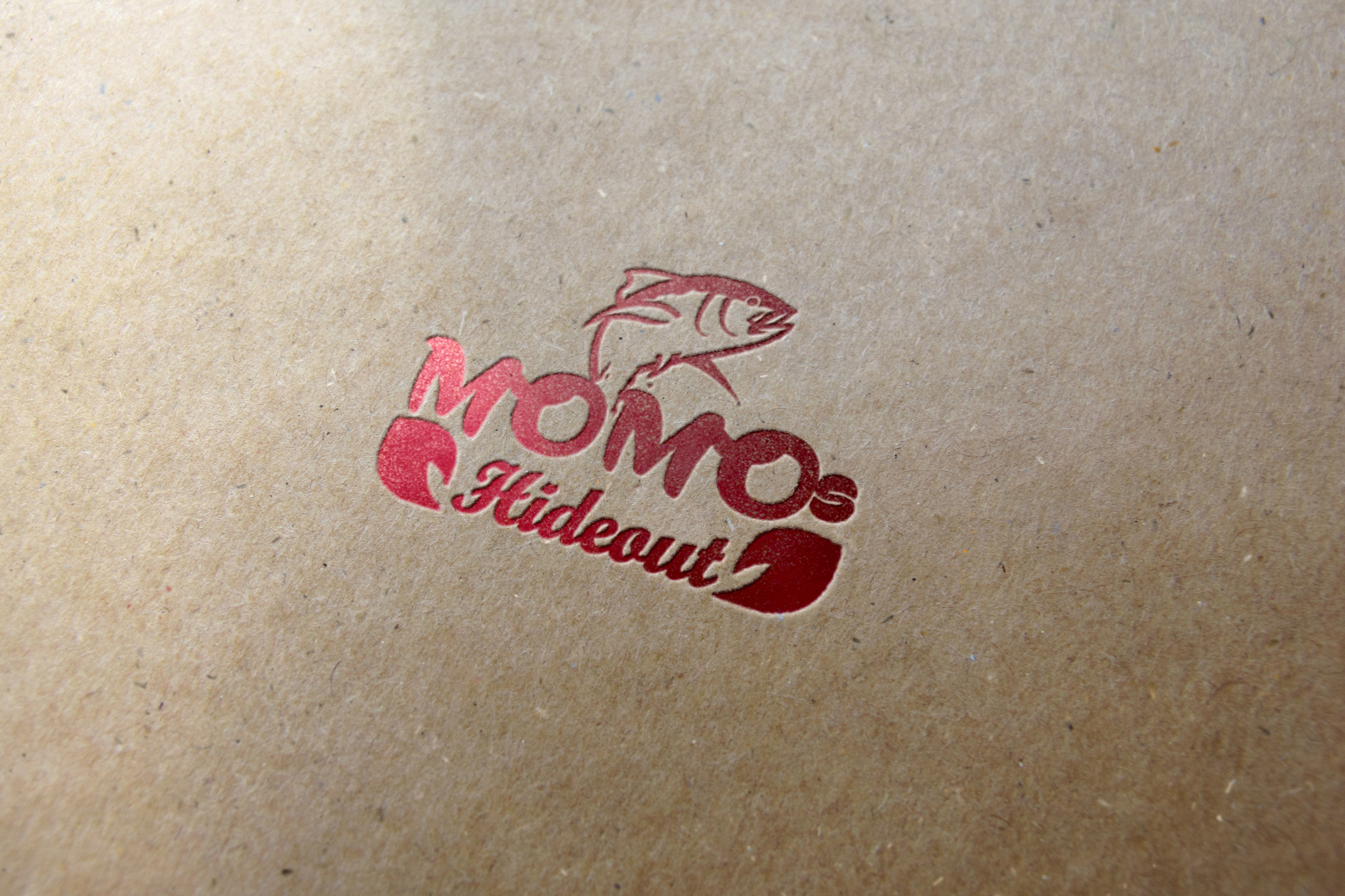 Momo's Hideout