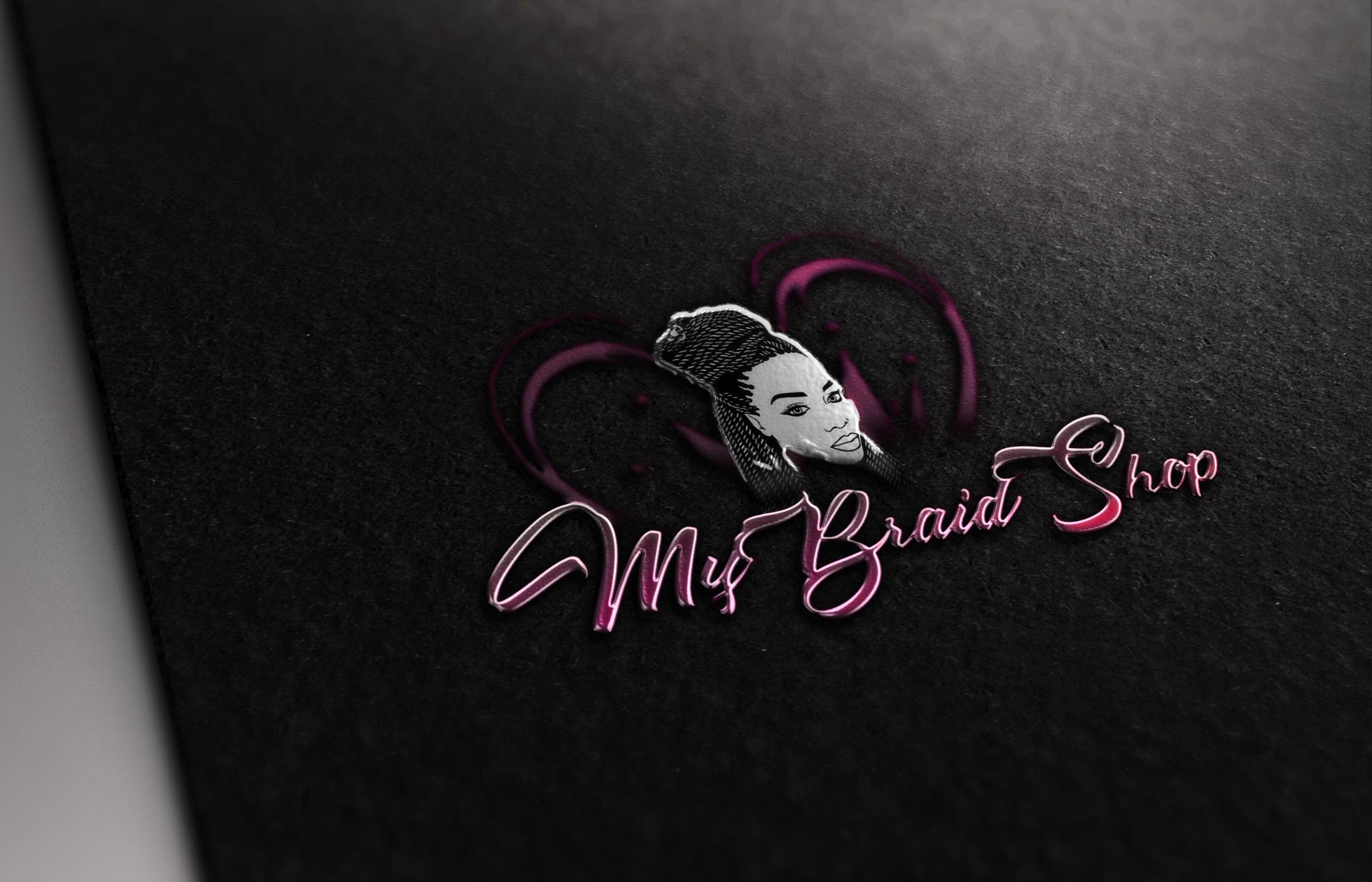 My Braid Shop