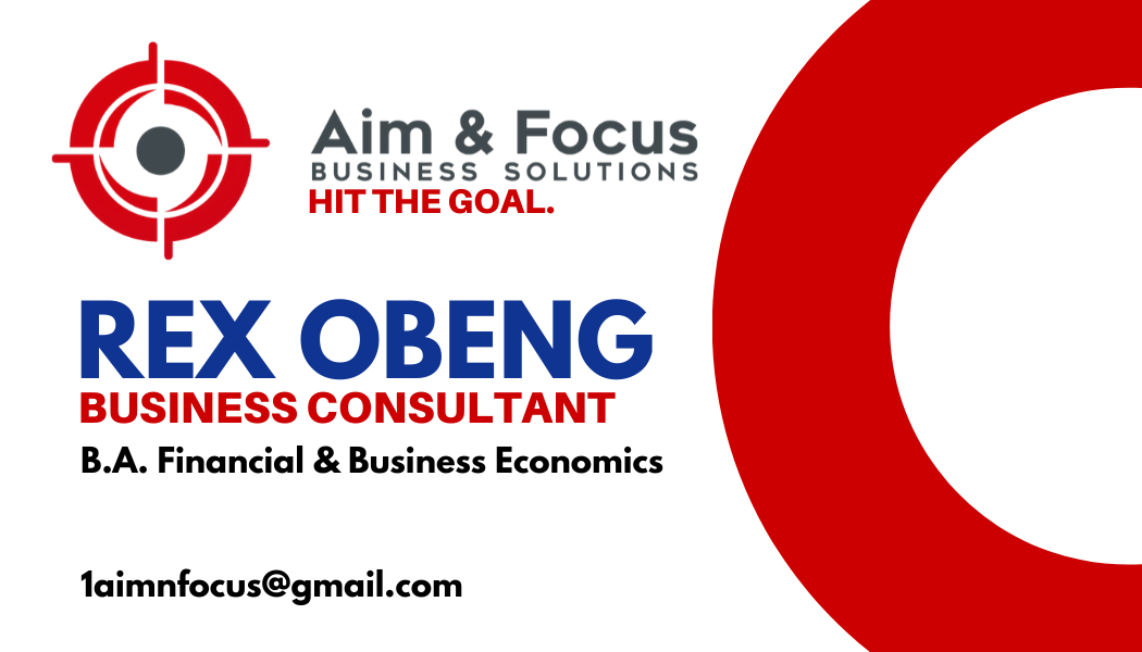 Copy of AIM & FOCUS BUSINESS SOLUTIONS