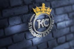 Kingdom cleaners logo mockup (1)