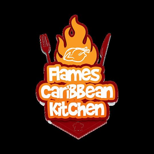 Flames Cribbean Kitchen Logo PNG (1).png