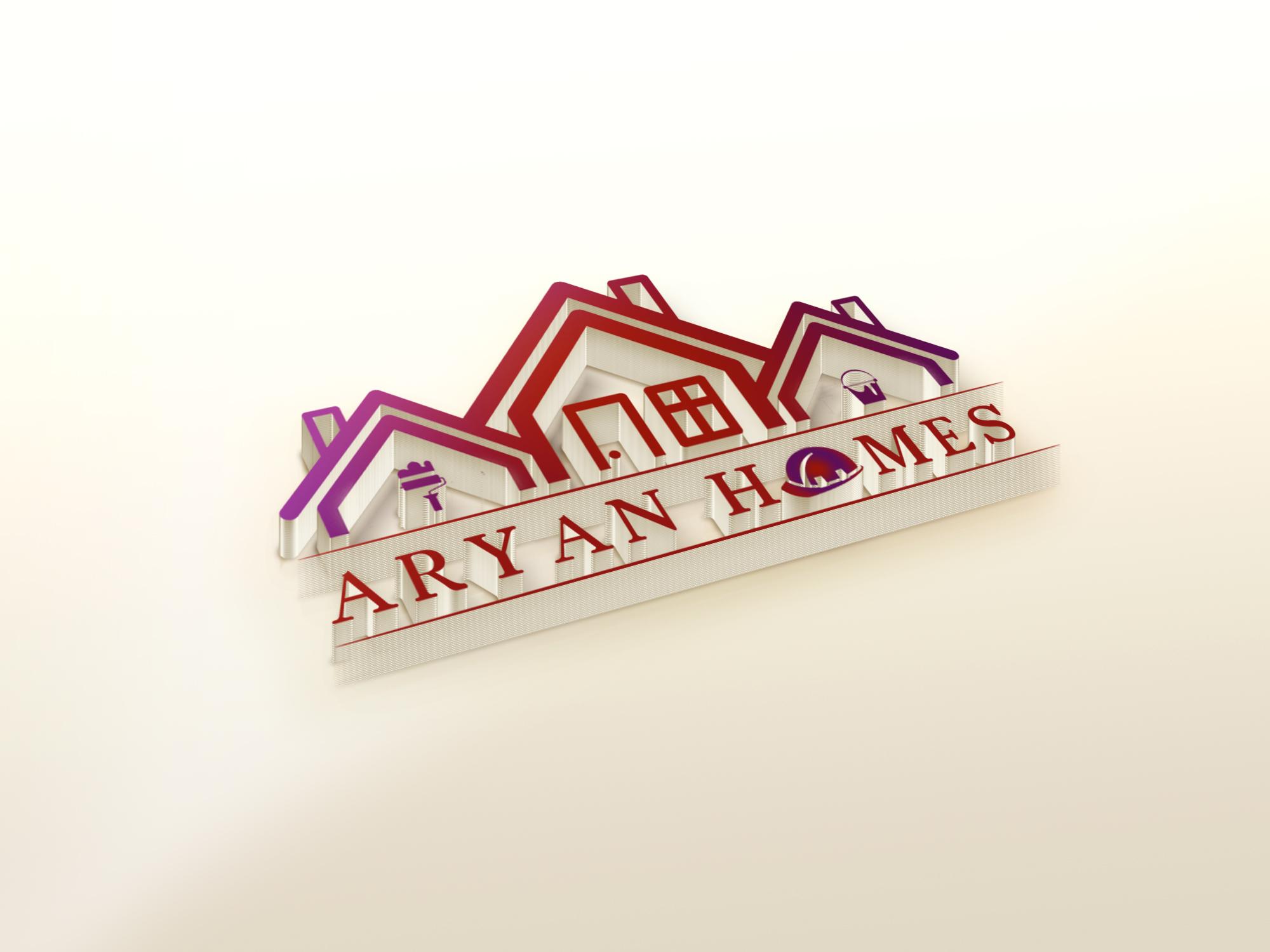 aryan homes 3D