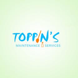 toppins dp