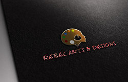 Rebel Arts & Designs