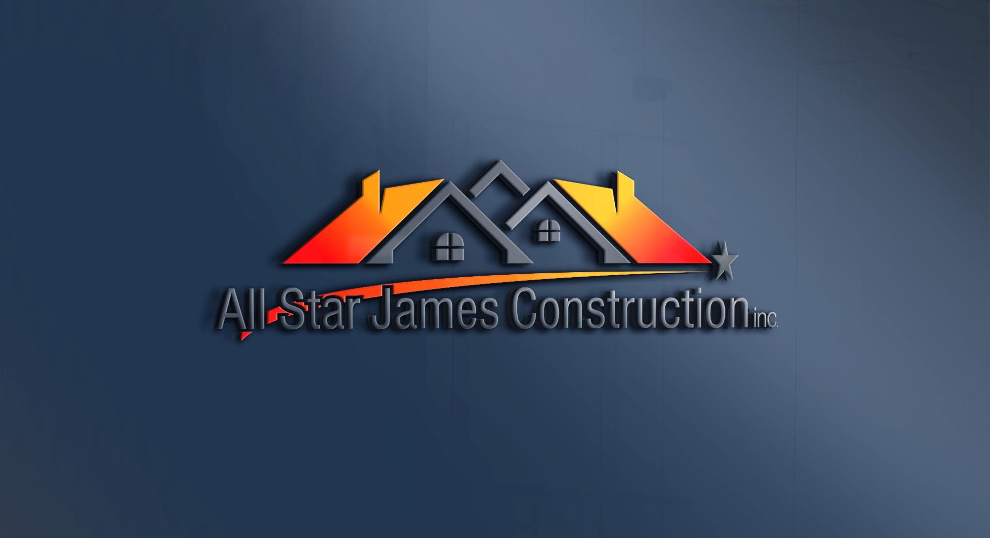 All Star James Construction Inc