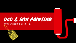 Copy of DAD & SON PAINTING