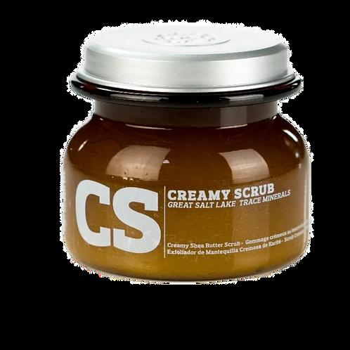 SOTE - Creamy Scrub