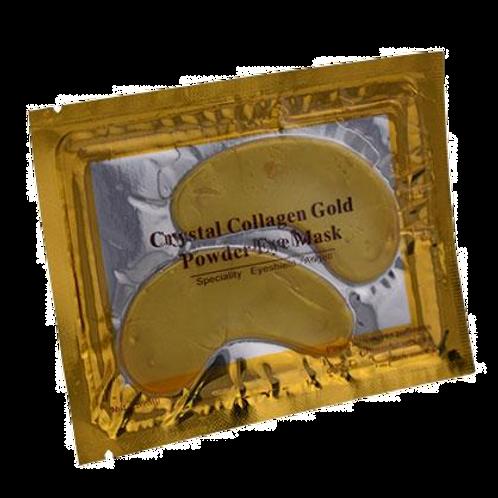 Gold Bio- Collagen Undereye Mask