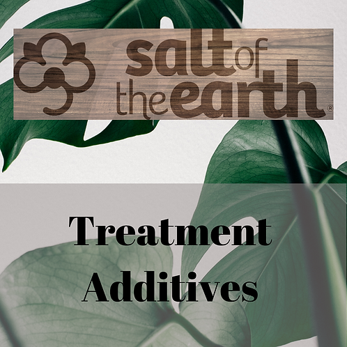 SOTE - Treatment Additives