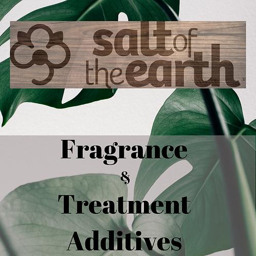 SOTE - Fragrance & Treatment Additives