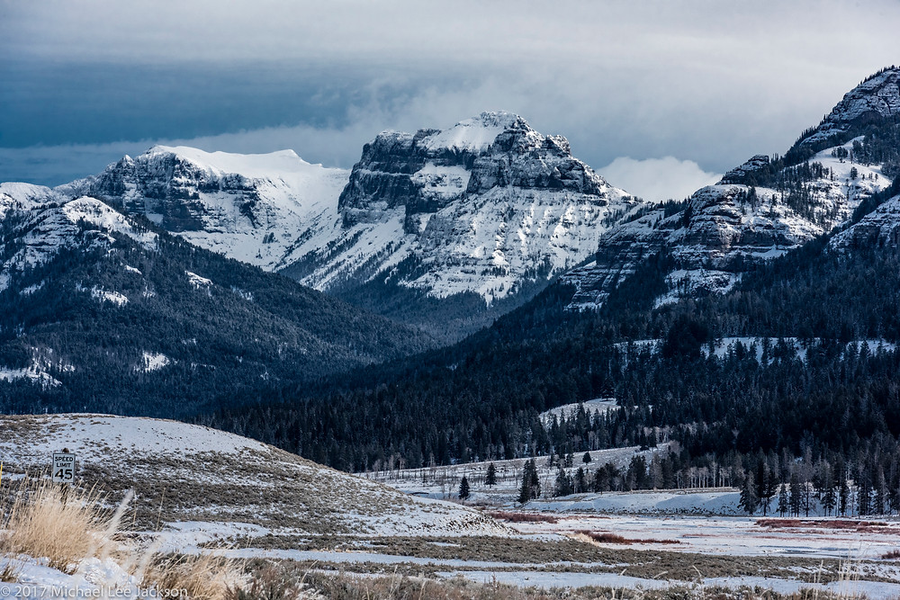 North Yellowstone