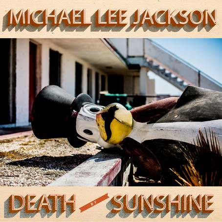 New Record, Death by Sunshine - Out Now!