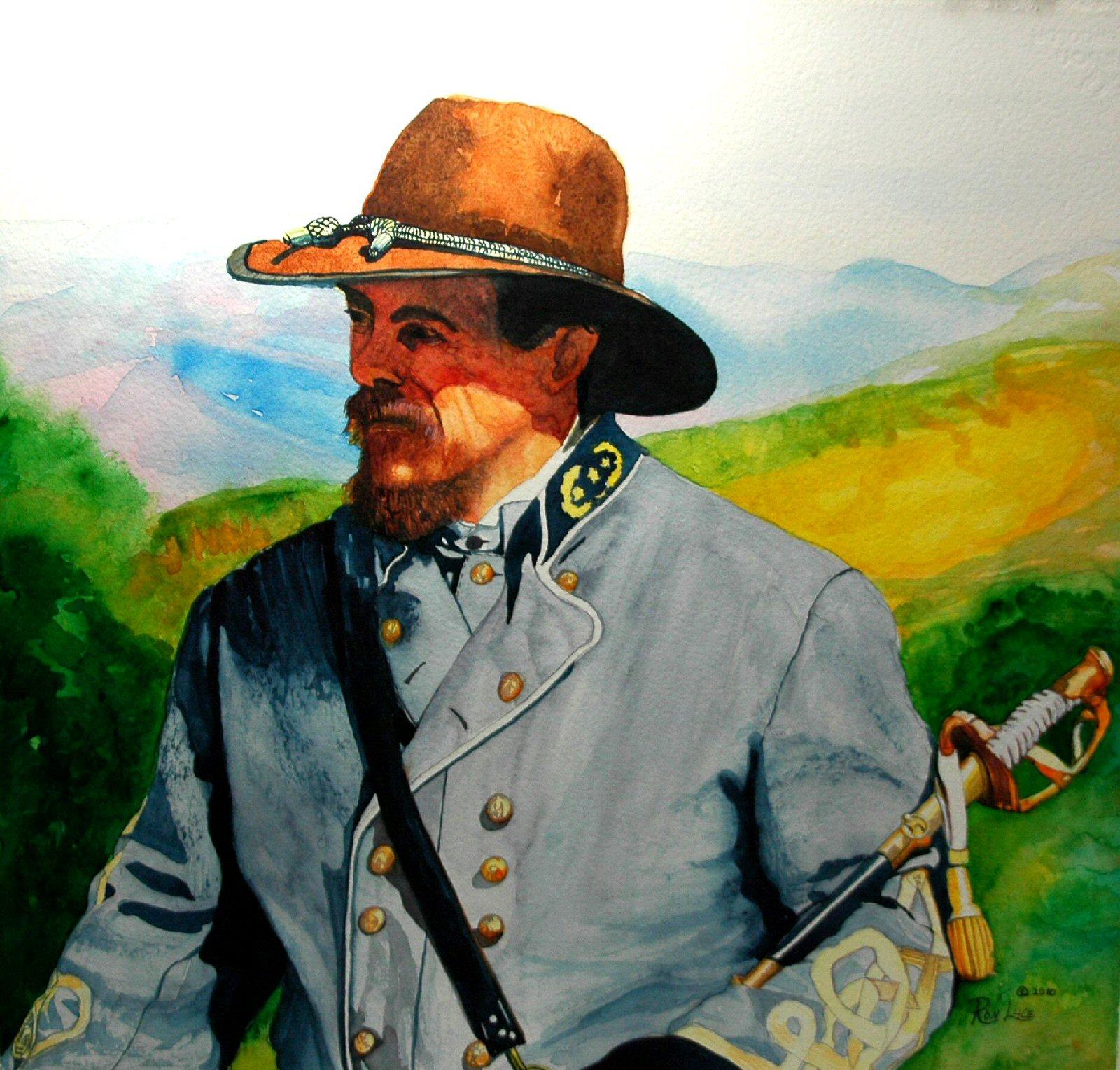 Look Awaw Dixie Land