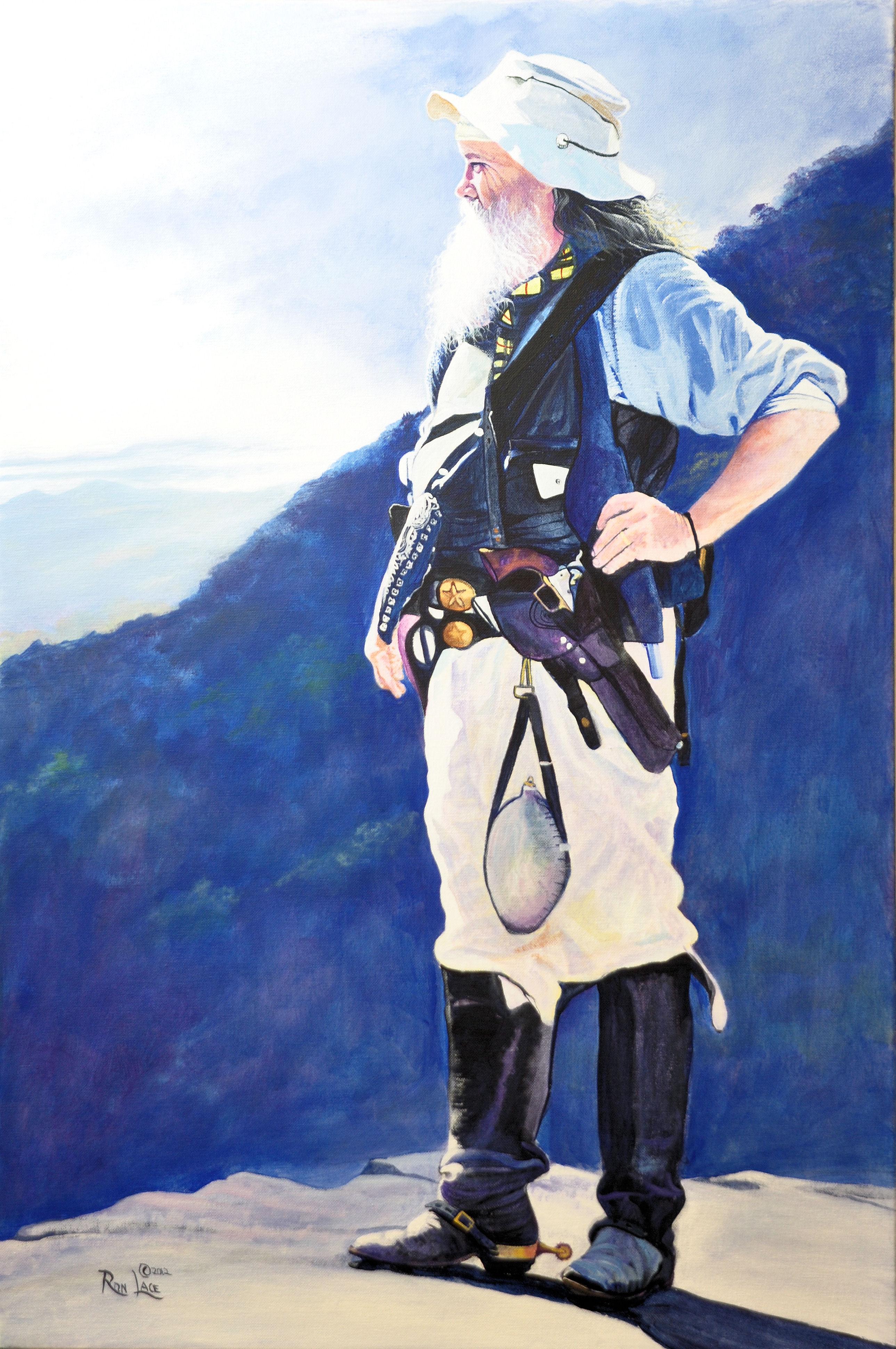 Defender of the Blue Ridge