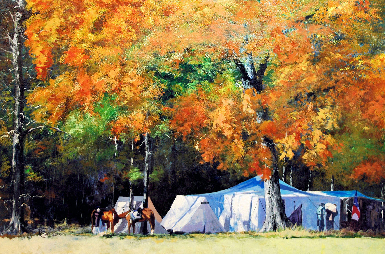 Collierville Encampment