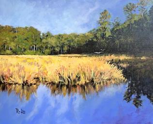 Cedar Creek Marsh