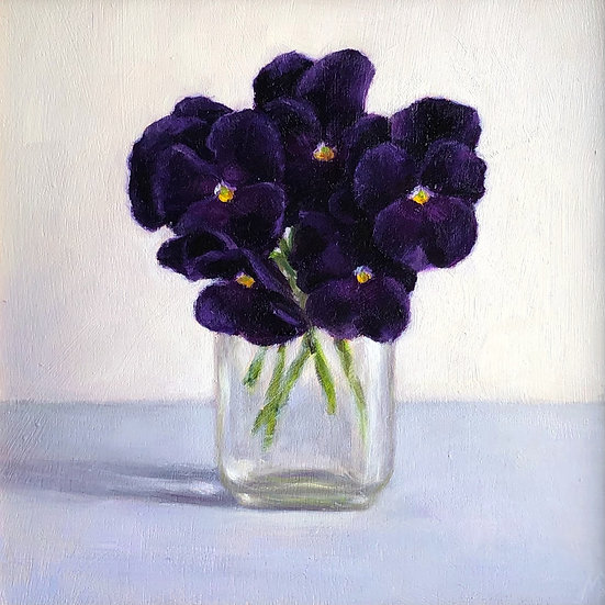 Velvet Violas