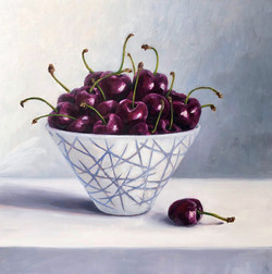 Just a Bowl of Cherries