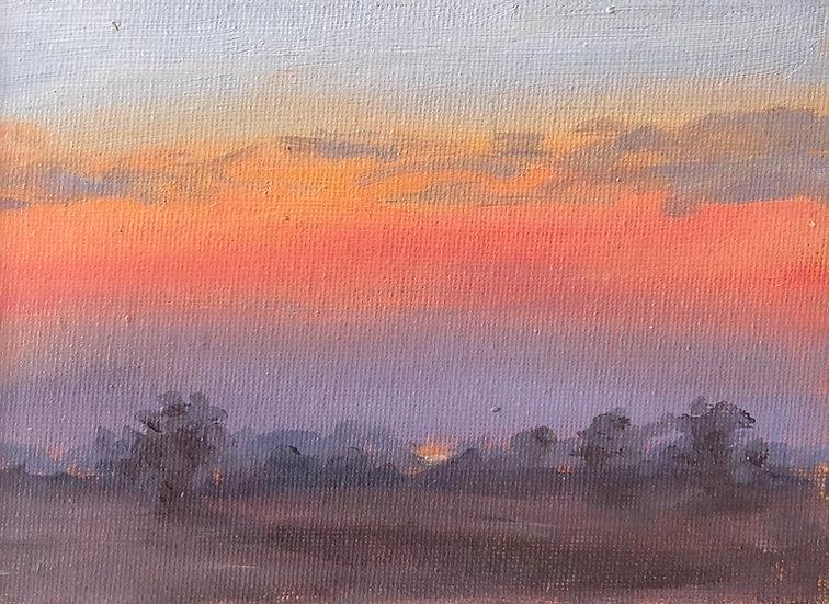 Sunset Study