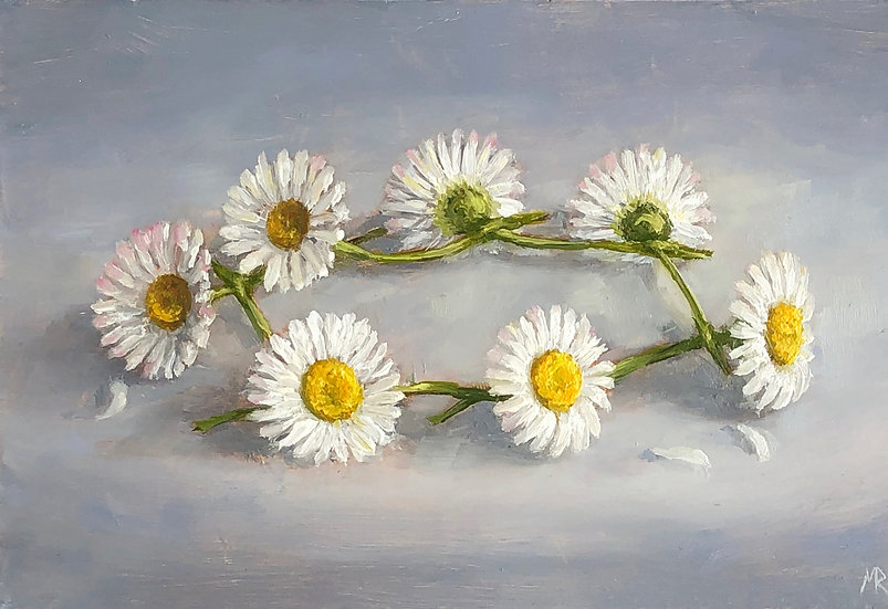 Keep Linking the Daisies