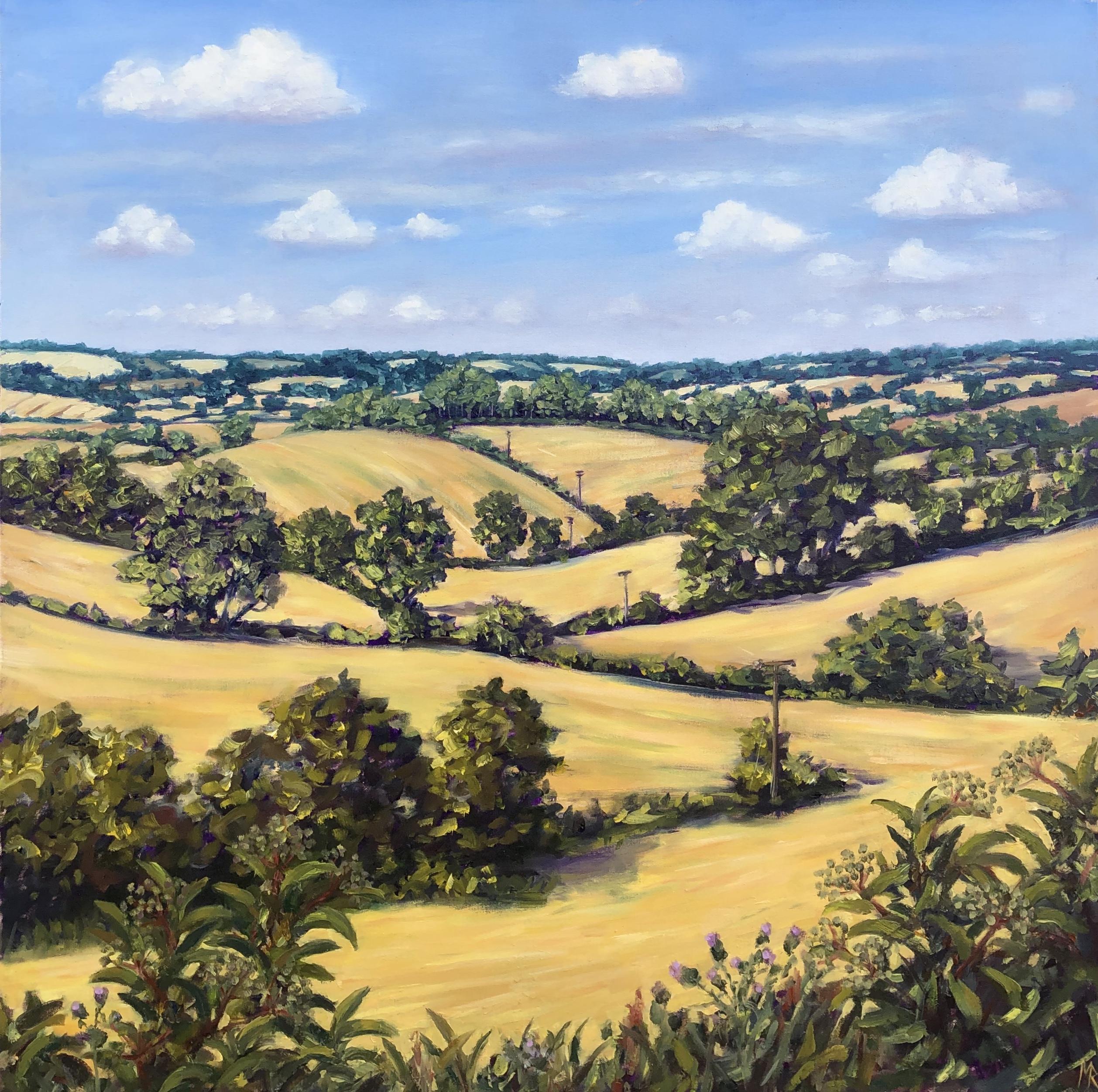 August Fields