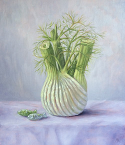 Fennel with Fish