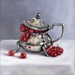 Currant Pot