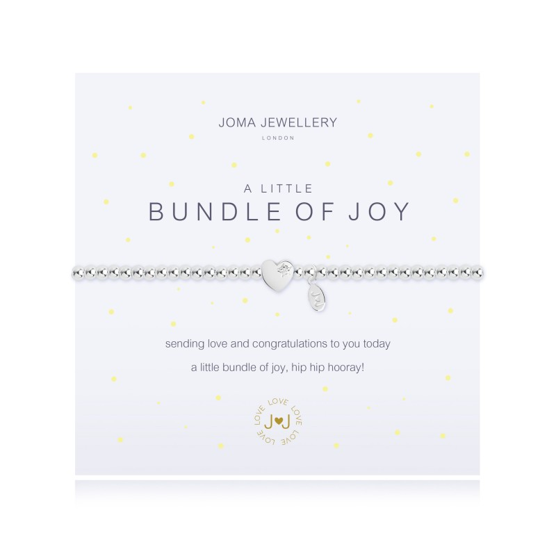 Bundle of Joy - Bracelet